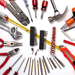 Инструменты для монтажа кондиционеров